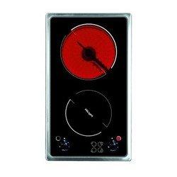 Hansa BHCI35133030 (черный) - Варочная поверхность