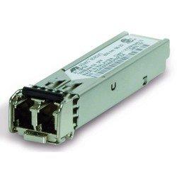 Трансивер Allied Telesis 1000Base-SX AT-SPSX - Медиаконвертер, трансиверМедиаконвертеры, трансиверы<br>Оптический SFP трансивер, 1 x LC 1000SX MultiMode, скорость передачи данных: 1.25 Гбит/с., длина волны: 850 нм, максимальное расстояние: 550 м.