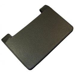 Чехол-книжка для Lenovo YOGA 8 B6000 (Palmexx SMARTSLIM) (черный) - Чехол для планшетаЧехлы для планшетов<br>Стильный аксессуар поможет защитить Ваше устройство от царапин и других нежелательных внешних повреждений.