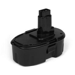 Аккумулятор для инструмента DeWalt (1500mAh 18V) (TopON TOP-PTGD-DEW-18-1.5) - Аккумулятор