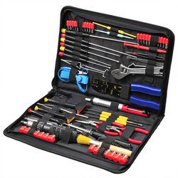 Набор инструментов Ningbo TC-1118 (67 предметов) - Набор инструментов Сафакулево инструмент цена