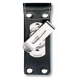 Чехол Victorinox 4.0523.31 кожаный для ножей 111мм до 3 уровней с поворотным механизмом черный - VictorinoxVictorinox<br>Вес (кг) 0.06