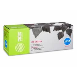 Картридж для HP LaserJet Pro 200 Color M251, M251N, M251NW, MFP M276, M276N, M276NW (Cactus CS-CF213A) (пурпурный) - Картридж для принтера, МФУ