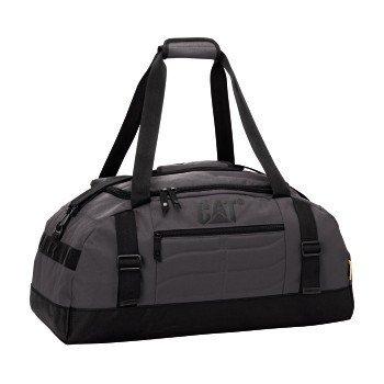 1ad203cc9f6f РосТест - официальная гарантия производителя сумка cat h-119517 спортивная  matthew millennial вес 1000 гр. полиэстер антрацит