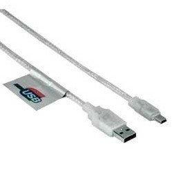 Кабель USB A (m) - MicroUSB 0.75м (Ningbo) - Кабель, переходникКабели, шлейфы<br>Кабель предназначен для передачи цифровых данных.
