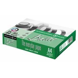 Универсальная матовая бумага A4 (500 листов) (Ballet Universal 817649) - БумагаОбычная, фотобумага, термобумага для принтеров<br>Данная бумага предназначена для высококачественной печати. Она подходит для любых видов офисной техники.