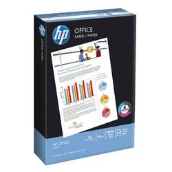 Универсальная матовая бумага A4 (500 листов) (HP Office 817667) - Бумага