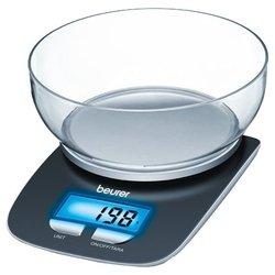 Beurer KS 25 - Кухонные весы