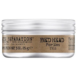 TIGI Воск Bed Head for Men Matte Separation Workable Wax