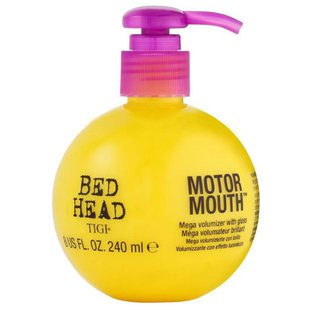 TIGI Крем Bed Head Motor Mouth