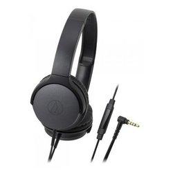 Audio-Technica ATH-AR1iS (черный) - Наушники