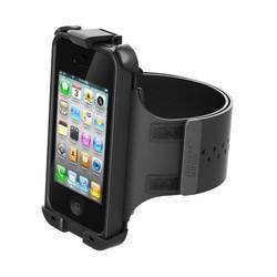 Держатель на руку для чехла LifeProof ArmBand для Apple iPhone 4, 4S (CD126355) (черный) - Чехол для телефона  - купить со скидкой