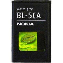 Аккумулятор для Nokia 1100, 6230, 6600, 7610 (BL-5CA CD012786) - Аккумулятор