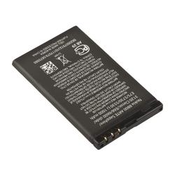 Аккумулятор для Nokia 8800, 3120, E66, 6600, E75, 5730, 5530 (CD003051) - Аккумулятор