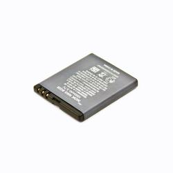 Аккумулятор для Nokia N95, N93i, 6290 (CD003060) - АккумуляторАккумуляторы<br>Аккумулятор рассчитан на продолжительную работу и легко восстанавливает работоспособность после глубокого разряда. Емкость аккумулятора 1100 мАч.