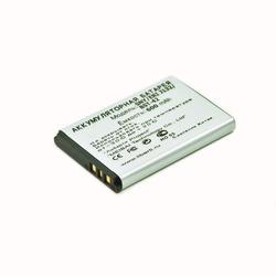 Аккумулятор для Sony Ericsson J132 (BST-42 CD004054) - АккумуляторАккумуляторы<br>Аккумулятор рассчитан на продолжительную работу и легко восстанавливает работоспособность после глубокого разряда. Емкость аккумулятора 600 мАч.