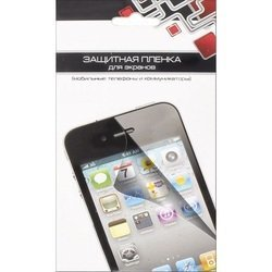 Защитная пленка дляApple iPhone 4, 4S (CD013624) (матовая) - ЗащитаЗащитные стекла и пленки для мобильных телефонов<br>Изготовлена из высококачественного полимера и идеально подходит для данной модели устройства.