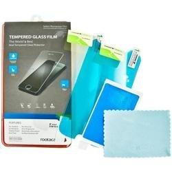 Защитное стеклоApple iPhone 4, 4S (Tempered Glass Film CD130065) (ударопрочное, прозрачное) - ЗащитаЗащитные стекла и пленки для мобильных телефонов<br>Закаленное стекло защитит дисплей Вашего устройства от царапин и потертостей.