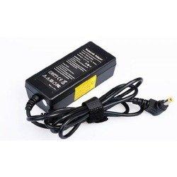Сетевое зарядное устройство для ноутбуков Apple (ASX CD015200) - Сетевая, автомобильная зарядка для ноутбукаСетевые и автомобильные зарядки для ноутбуков<br>Сетевое зарядное устройство для ноутбука подключается к сети переменного тока 220 В. Размеры разъема: 9.5 x 3.5 мм.