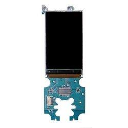 Дисплей для Samsung F210 (CD001086) (внешний) - Дисплей, экран для мобильного телефонаДисплеи и экраны для мобильных телефонов<br>Дисплей выполнен из высококачественных материалов и идеально подходит для данной модели устройства.