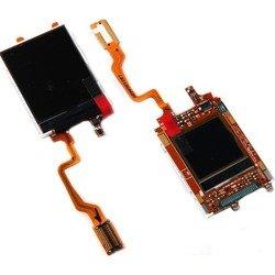 Дисплей для Samsung F300 (CA000806) - Дисплей, экран для мобильного телефонаДисплеи и экраны для мобильных телефонов<br>Дисплей выполнен из высококачественных материалов и идеально подходит для данной модели устройства.
