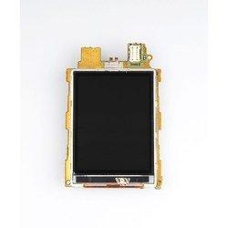 Дисплей для Motorola RAZR V3x (модуль) (GO000916) 1-я категория - Дисплей, экран для мобильного телефона