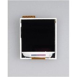 Дисплей для LG KG110 (CD002269) - Дисплей, экран для мобильного телефонаДисплеи и экраны для мобильных телефонов<br>Дисплей выполнен из высококачественных материалов и идеально подходит для данной модели устройства.