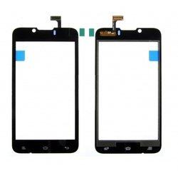 Тачскрин для Fly Radiance IQ441 (чёрный) - Тачскрин для мобильного телефонаТачскрины для мобильных телефонов<br>Тачскрин выполнен из высококачественных материалов и идеально подходит для данной модели устройства.