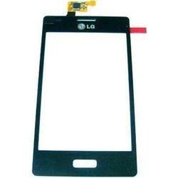 Тачскрин для LG Optimus L5 E612 (черный) - Тачскрин для мобильного телефонаТачскрины для мобильных телефонов<br>Тачскрин выполнен из высококачественных материалов и идеально подходит для данной модели устройства.