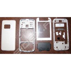 Корпус для Nokia N81 8Gb (CD000460) (белый)  - Корпус для мобильного телефона