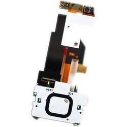 Шлейф для Nokia 5610 межплатный с камерой и подложкой (CD123658) - Шлейф для мобильного телефона