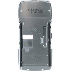 Механизм смещения для Nokia E66 (CD124769) (серый) - Запчасть для мобильного телефона