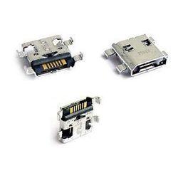 Купить Разъем Зарядки Для Samsung Galaxy S3 Mini I8190 (R0000814) - Системный, Разъем Зарядки