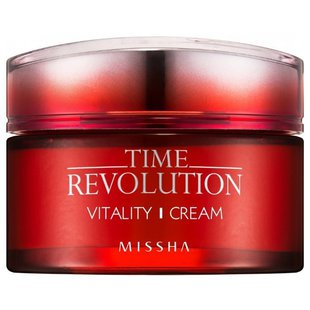 Крем Missha Time Revolution Vitality
