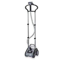 Отпариватель одежды (Rowenta IS 9100) (черный) - Пароочиститель