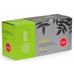 Тонер-картридж для Kyocera FS-C5150DN (Cactus CS-TK580Y) (желтый) - Картридж для принтера, МФУКартриджи<br>Совместим с Kyocera FS-C5150DN.