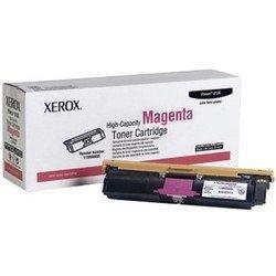 Тонер-картридж для Xerox Phaser 6120, 6120N, 6115MFP/D (113R00695) (пурпурный) - Картридж для принтера, МФУКартриджи<br>Совместим с моделями: Xerox Phaser 6120, Xerox Phaser 6120N, Xerox Phaser 6115MFP/D.