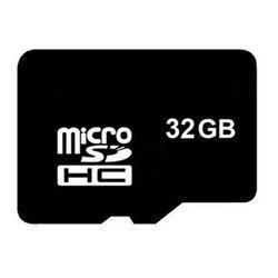 Micro SD 32Гб class 10 (CD122273) - Карта флэш-памятиКарты флэш-памяти<br>Карта памяти Micro SD 32Гб class 10 изготовлена из высококачественных материалов и тем самым гарантирует долгую и надежную работоспособность.