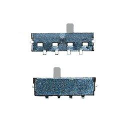 Переключатель блокировки клавиатуры для Nokia 5228, 5230, 5235, 5530, 5800, N81, N96, X6-00 (CD122550) - Кнопка для мобильного телефона
