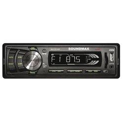 SoundMAX SM-CCR3049F - Автомагнитола