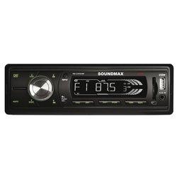 SoundMAX SM-CCR3048F - Автомагнитола