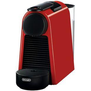 Delonghi Nespresso EN85.R - Кофеварка, кофемашинаКофеварки и кофемашины<br>Кофемашина, объем резервуара для воды - 0.6 л, мощность - 1310 Вт, тип капсул - Nespresso, давление помпы - <br>19 Бар, класс энергосбережения - A+.