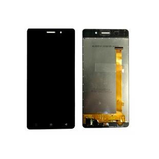 Дисплей для Highscreen Power Ice с тачскрином (М7749448) (черный) - Дисплей, экран для мобильного телефонаДисплеи и экраны для мобильных телефонов<br>Полный заводской комплект замены дисплея для Highscreen Power Ice. Стекло, тачскрин, экран для Highscreen Power Ice в сборе. Если вы разбили стекло - вам нужен именно этот комплект, который поставляется со всеми шлейфами, разъемами, чипами в сборе.