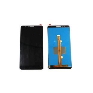 Дисплей для Huawei Ascend Mate 7 с тачскрином (М22600) (черный) - Дисплей, экран для мобильного телефонаДисплеи и экраны для мобильных телефонов<br>Полный заводской комплект замены дисплея для Huawei Ascend Mate 7. Стекло, тачскрин, экран для Huawei Ascend Mate 7 в сборе. Если вы разбили стекло - вам нужен именно этот комплект, который поставляется со всеми шлейфами, разъемами, чипами в сборе.