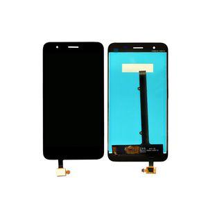 Дисплей для Micromax Q465 с тачскрином (М7749595) (черный) - Дисплей, экран для мобильного телефонаДисплеи и экраны для мобильных телефонов<br>Полный заводской комплект замены дисплея для Micromax Q465. Стекло, тачскрин, экран для Micromax Q465 в сборе. Если вы разбили стекло - вам нужен именно этот комплект, который поставляется со всеми шлейфами, разъемами, чипами в сборе.
