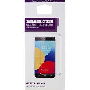 Защитное стекло для Samsung Galaxy A40 (Tempered Glass YT000017548) (прозрачный) - Защита