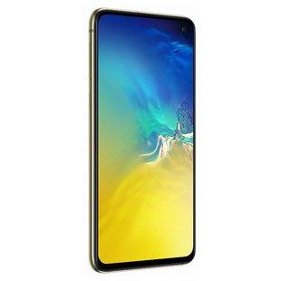 Samsung Galaxy S10e 6/128GB (цитрус) - Мобильный телефон