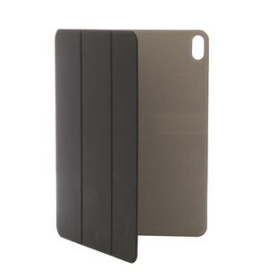Чехол-книжка для Apple iPad Pro 11 (Red Line YT000017093) (черный) - Чехол для планшетаЧехлы для планшетов<br>Чехол плотно облегает корпус и гарантирует надежную защиту от царапин и потертостей.