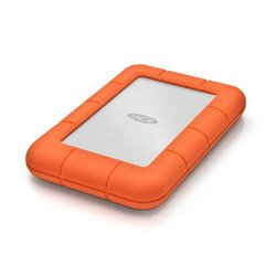 LaCie 9000298 Rugged Mini 2TB