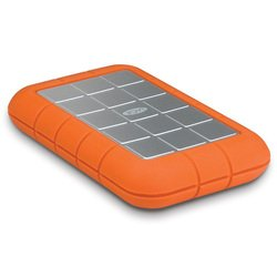 Внешний HDD LaCie Rugged Triple 2TB (9000448)